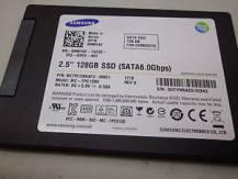 """SSD Samsung - 128Gb -  Sata 6Gb/s - 2.5"""""""