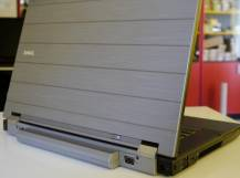 DELL PRECISION  M4500 I7 QM VGA RỜI