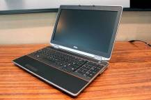 DELL LATITUDE E6520  I7 VGA ON-14INCH