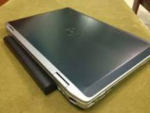 DELL LATITUDE  E6520  i5 VGA ON 15.6INCH