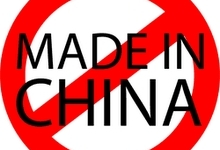 VÌ SAO  HÀNG MỸ LẠI MADE IN CHINA