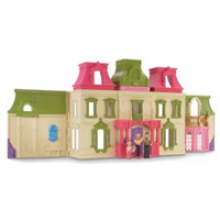 Nhà búp bê Fisher Price Loving Family Dream Doll House