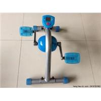 Máy tập phục hồi chức năng chân loại thường và chạy điện