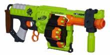 súng Nerf Zombie Doominator