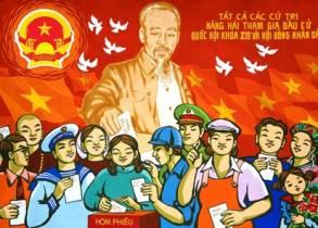 Nhận thức về chủ nghĩa xã hội qua 30 năm đổi mới