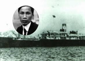 Những câu chuyện nhỏ về Chủ tịch Hồ Chí Minh những ngày đầu Người ra đi tìm đường cứu nước