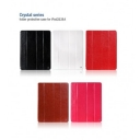 Bao da HOCO Crystal Series iPad 2/3/4 (chính hãng)