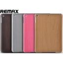 Bao da vân gỗ Remax Wood iPad 5/ iPad Air