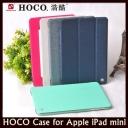 Bao da HOCO Shine Series iPad Mini/Retina (Chính hãng)