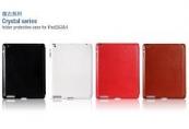 Bao da HOCO Crystal iPad mini 1  Ipad Mini 2