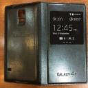 Flip Cover Galaxy S5