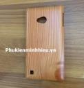 Ốp gỗ Classic Fashion Sony M C1905