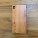 Ốp gỗ Classic Fashion Sony Z1 L39H
