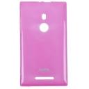 Ốp Silicon REMAX Nokia 630 (chính hãng)