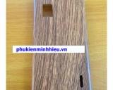 Ốp gỗ Classic Fashion Optimus GK F220 E980