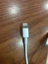 Cáp iPhone 5/ 5s chính hãng (Original Foxconn)