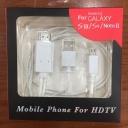 Cáp chuyển Micro USB ra HDMI (Chính hãng)