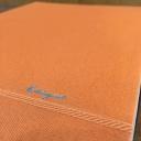 Bao da KAIYUE vải bò iPad 2/3/4
