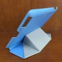 Bao da iPearl Magic Foldable Leather Ipad 2/ 3/ 4
