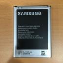 Pin Samsung Galaxy Note 2 Chính hãng
