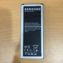 Pin Samsung Galaxy Note 4 Chính hãng