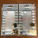 Ốp lưng Silicon HOCO Ultra Slim Light Series iPhone 5/ 5s