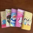 Bao da hoạt hình Hello Kitty iPhone 5/ 5s