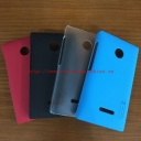 Ốp lưng NILLKIN sần Nokia Lumia 435