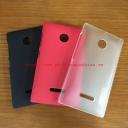 Ốp lưng NILLKIN sần Nokia Lumia 532