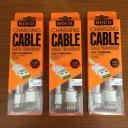 Cáp HOCO Lightning iPhone 5/ 6/ 6 Plus