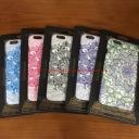 Ốp lưng nhựa cứng Hoa văn Kutis iPhone 6 Plus