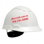MU-03-Mũ bảo hộ lao động 3M