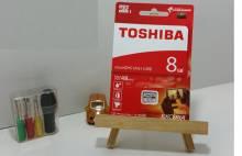 Thẻ nhớ tosiba 8g class 10 48mb/s chính hãng