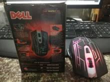 CHUỘT QUANG Dell LED ĐỔI MÀU chính hãng chuyên game
