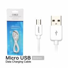 Cáp sạc PISEN chính hãng Micro USB