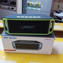 Loa Bluetooth S816