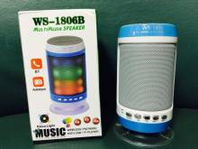 Loa Bluetooth WS-1806
