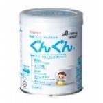Sữa Wakodo Gungun số 9