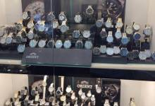 Mua đồng hồ ORIENT chính hãng ở đâu thì an tâm ?