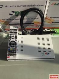 Truyền hình số mặt đất |đại lý truyền hình SDTV