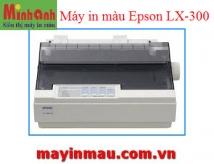 Máy in kim Epson LX-300