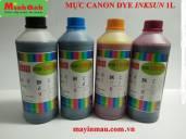 MUC-CANON-DYE-INKSUN-1L