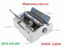 Epson LQ-310 Dot Matrix Printer_Máy in kim LQ310