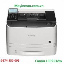 Máy in Canon Laser LBP-251DW (In,Duplex,Wifi) hàng NK