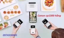 Máy in Canon Cp1300 hàng hãng
