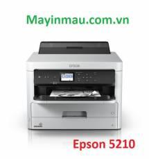 Máy in phun màu Epson 5210