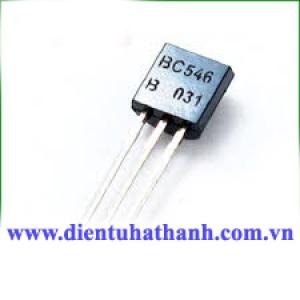 BC546B TO92
