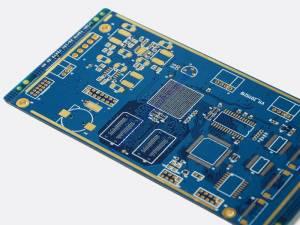PCB 2 lớp MS12