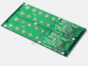 PCB 2 lớp MS11