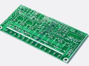 PCB 2 lớp MS09